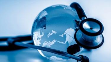 Global Health Graphic