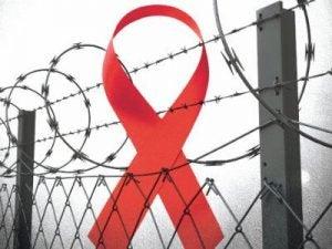 HIV Criminalization graphic