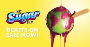 The Sugar film graphic
