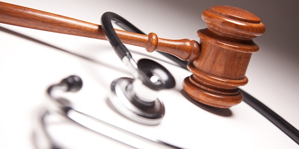 Health and Law Image