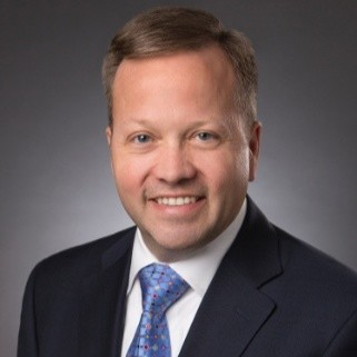 Eric R. Keller Headshot