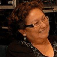 Roxana Sotelo Headshot
