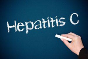 Hepatitis C graphic