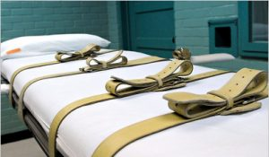 Death penalty image