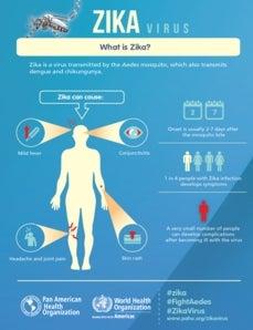 Zika info sheet