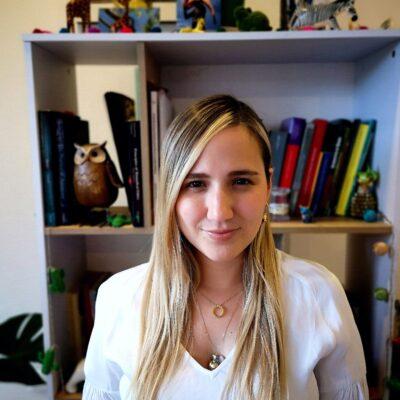 Natalia Acevedo Guerrero Headshot
