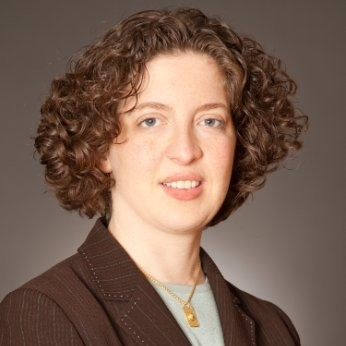 Sarah A. Altschuller headshot
