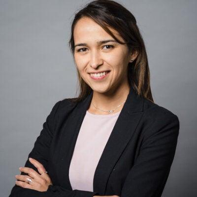 Aura Guerrero Headshot